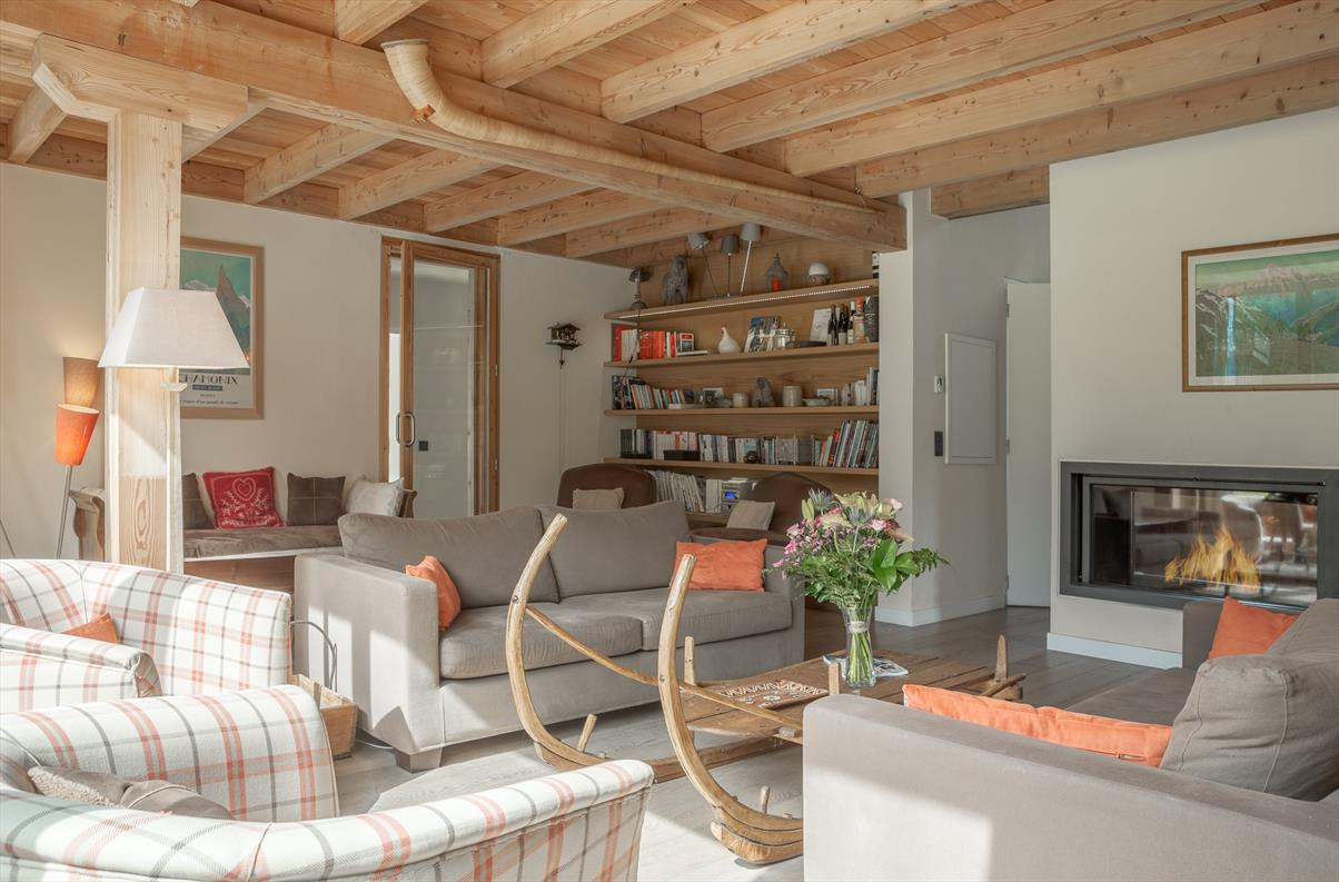 Chalet OLYMPE picture 17